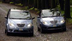 Lancia Ypsilon e Lancia Musa Ecochic - Immagine: 7