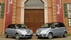 Lancia Ypsilon e Lancia Musa Ecochic - Immagine: 11