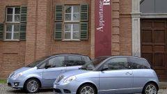 Lancia Ypsilon e Lancia Musa Ecochic - Immagine: 12