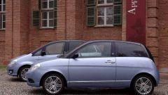 Lancia Ypsilon e Lancia Musa Ecochic - Immagine: 13