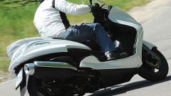 Yamaha Majesty 400 2009 - Immagine: 20