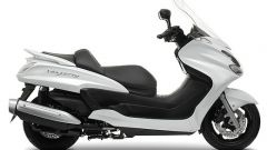 Yamaha Majesty 400 2009 - Immagine: 22
