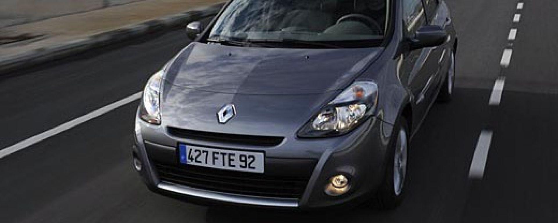 Renault New Clio