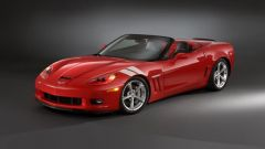 Corvette Grand Sport 2010  - Immagine: 1