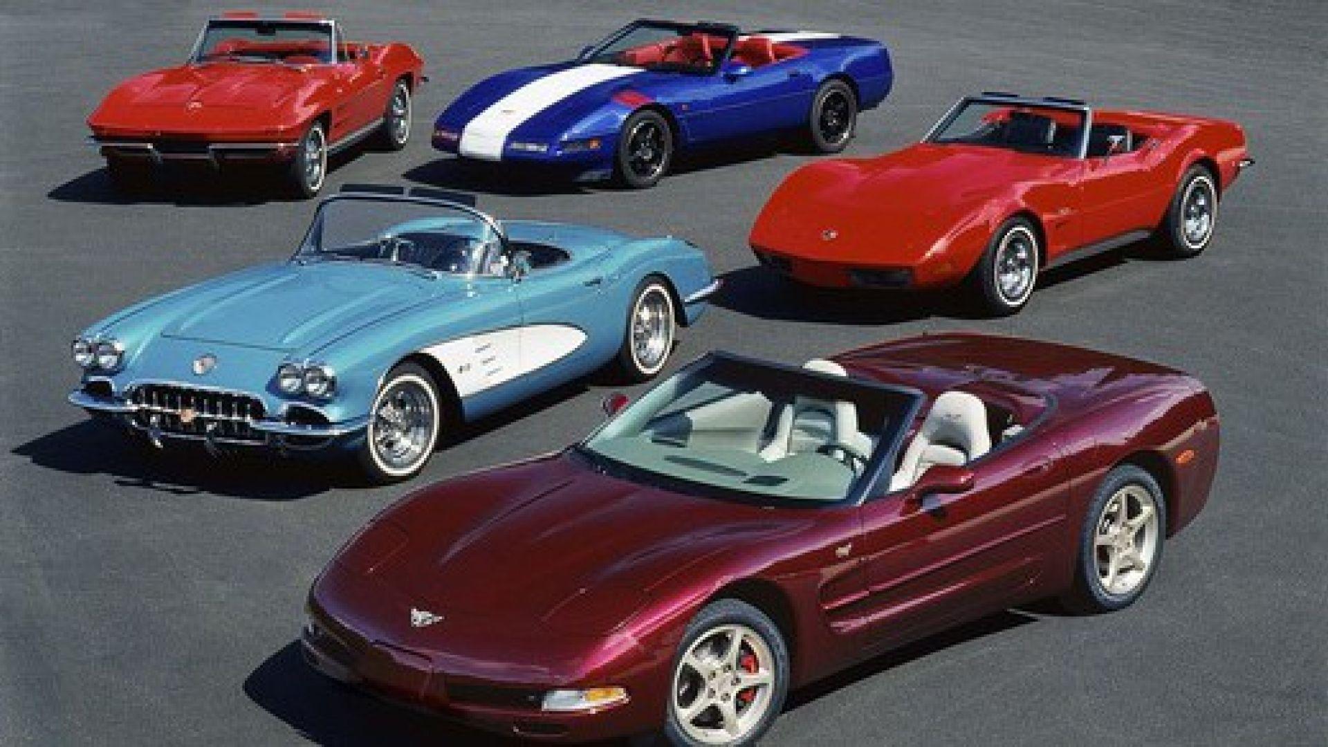 Immagine 5: Corvette Grand Sport 2010