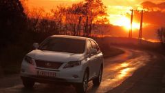 Lexus RX 450h - Immagine: 3