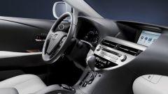 Lexus RX 450h - Immagine: 9