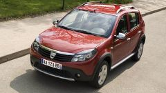 Dacia Sandero Stepway: le nuove foto - Immagine: 16