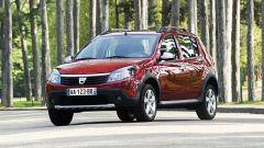 Dacia Sandero Stepway: le nuove foto - Immagine: 14