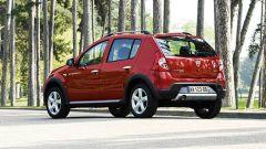 Dacia Sandero Stepway: le nuove foto - Immagine: 13
