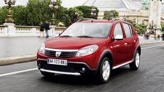 Dacia Sandero Stepway: le nuove foto - Immagine: 9