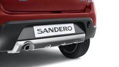 Dacia Sandero Stepway: le nuove foto - Immagine: 2