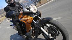 Honda Transalp  - Immagine: 10