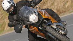 Honda Transalp  - Immagine: 9
