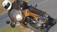 Honda Transalp  - Immagine: 8