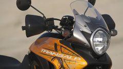 Honda Transalp  - Immagine: 7
