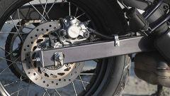 Honda Transalp  - Immagine: 5