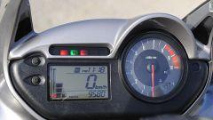 Honda Transalp  - Immagine: 2