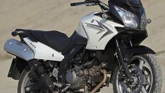 Suzuki V-Strom - Immagine: 8