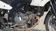 Suzuki V-Strom - Immagine: 7