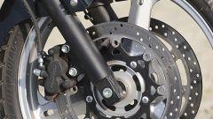Suzuki V-Strom - Immagine: 6
