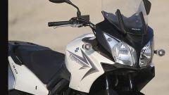 Suzuki V-Strom - Immagine: 5