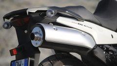 Suzuki V-Strom - Immagine: 4