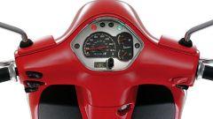 Vespa GTS 125 Super e LX 50 - Immagine: 20