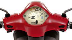 Vespa GTS 125 Super e LX 50 - Immagine: 18