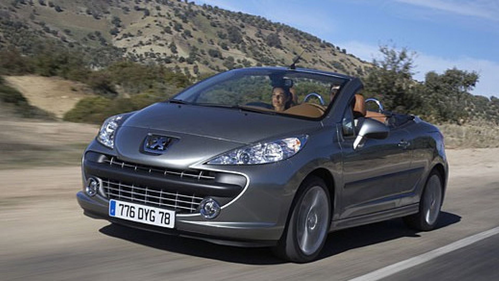 peugeot 207 cabrio. Black Bedroom Furniture Sets. Home Design Ideas