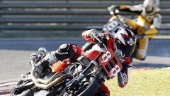 Harley-Davidson: anche replica la XR 1200 - Immagine: 1
