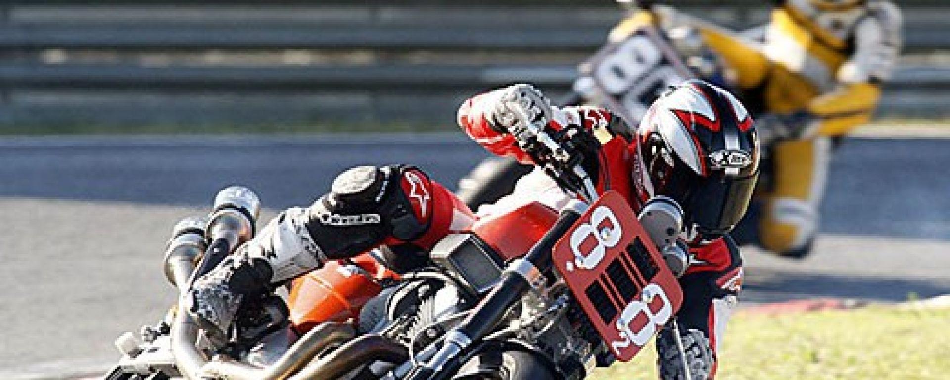 Harley-Davidson: anche replica la XR 1200