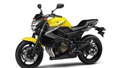 Yamaha XJ6 - Immagine: 47