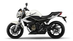 Yamaha XJ6 - Immagine: 28