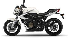 Yamaha XJ6 - Immagine: 27