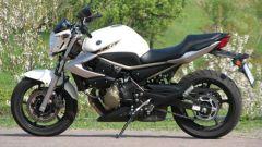 Yamaha XJ6 - Immagine: 12