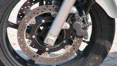 Yamaha XJ6 - Immagine: 11