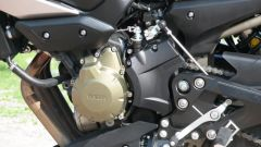 Yamaha XJ6 - Immagine: 9