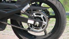 Yamaha XJ6 - Immagine: 8