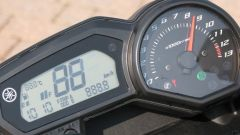 Yamaha XJ6 - Immagine: 6