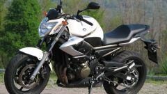 Yamaha XJ6 - Immagine: 4