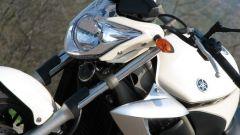 Yamaha XJ6 - Immagine: 3