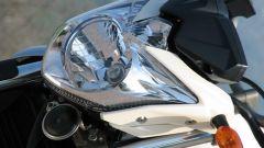 Yamaha XJ6 - Immagine: 2