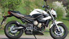Yamaha XJ6 - Immagine: 13