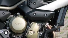 Yamaha XJ6 - Immagine: 14