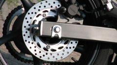 Yamaha XJ6 - Immagine: 26