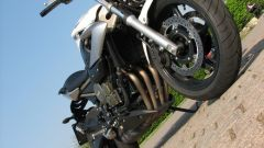 Yamaha XJ6 - Immagine: 25