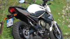 Yamaha XJ6 - Immagine: 23