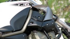 Yamaha XJ6 - Immagine: 22