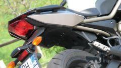 Yamaha XJ6 - Immagine: 21